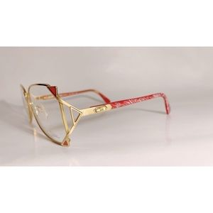CAZAL 👓 RARE! From Amsterdam • Authentic